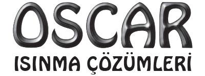 OSCAR ŞÖMİNE